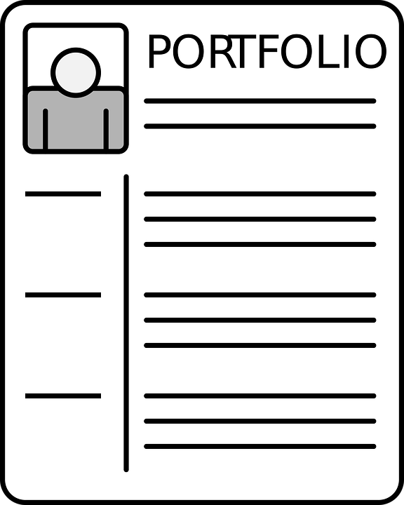 Get the right portfolio
