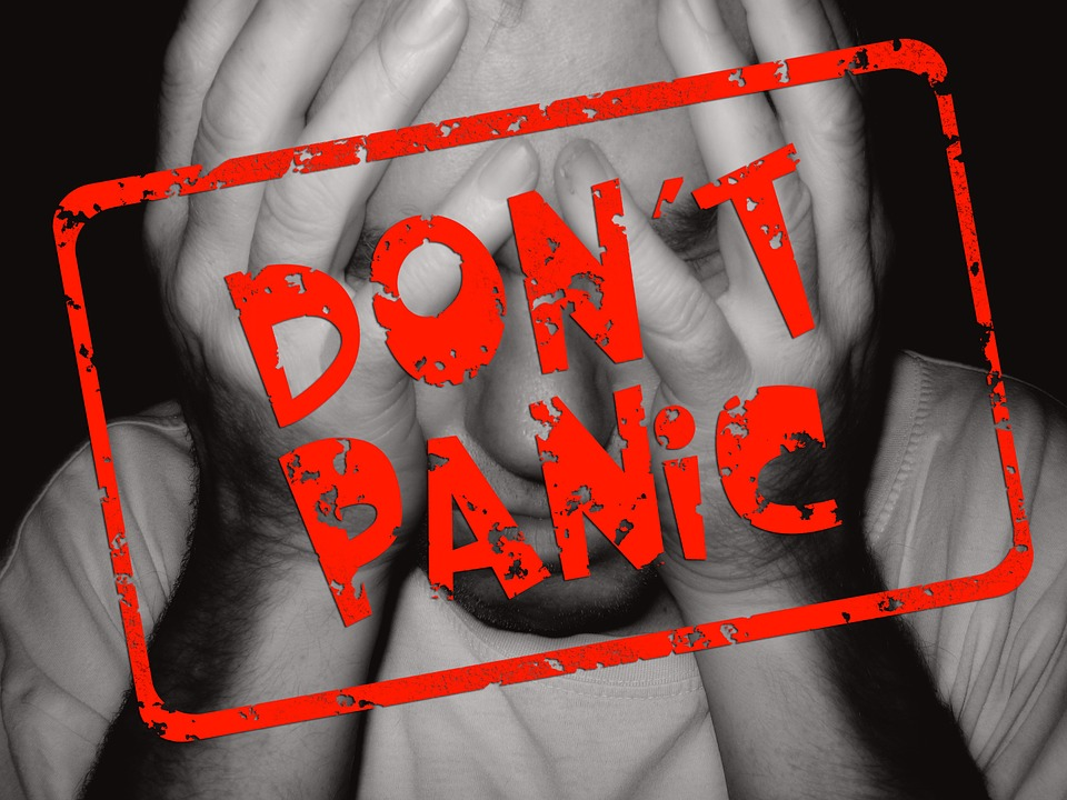 Panic not over freelance fears