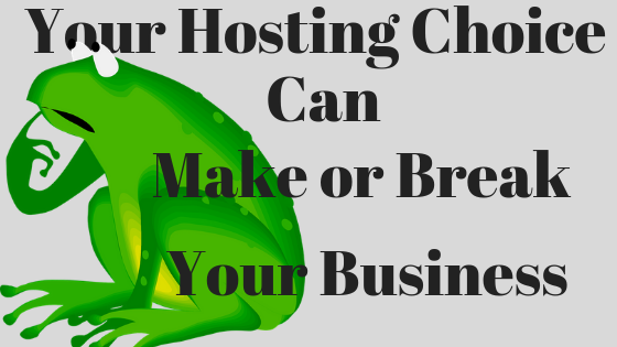Siteground hosting tops all others