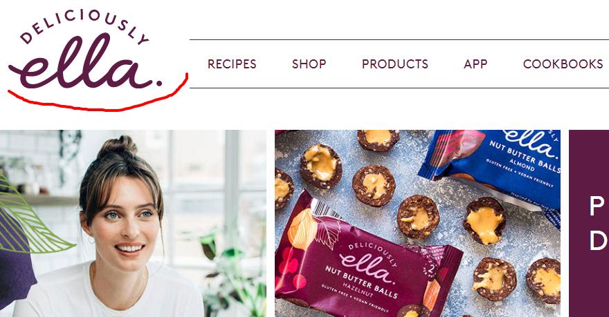 Delicious Ella Blog
